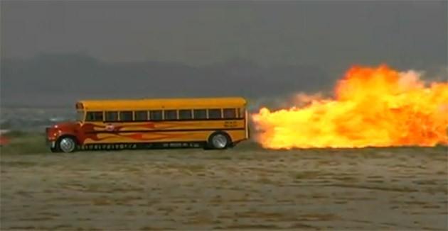Schooljetbus