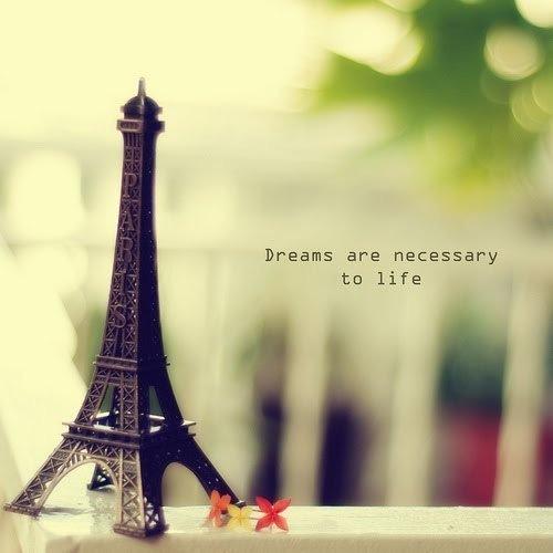 Dreamdreamerdreamseiffelhopefavimco