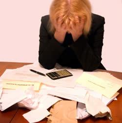 Lady_stressed_bills