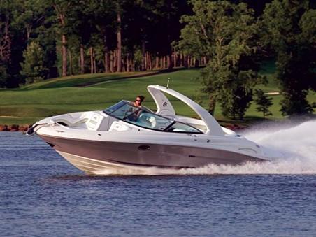 Searay290selectexsportboat2008